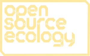 Open Source Ecology Logo